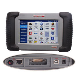 Autel MaxiDAS DS708 Auto Diagnostic Tools Scanner Update Via Internet