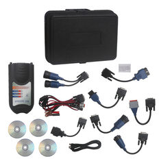 XTrucks USB Link + Software Diesel Truck diagnostic tool